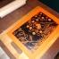 herfst workshop linosnede maken